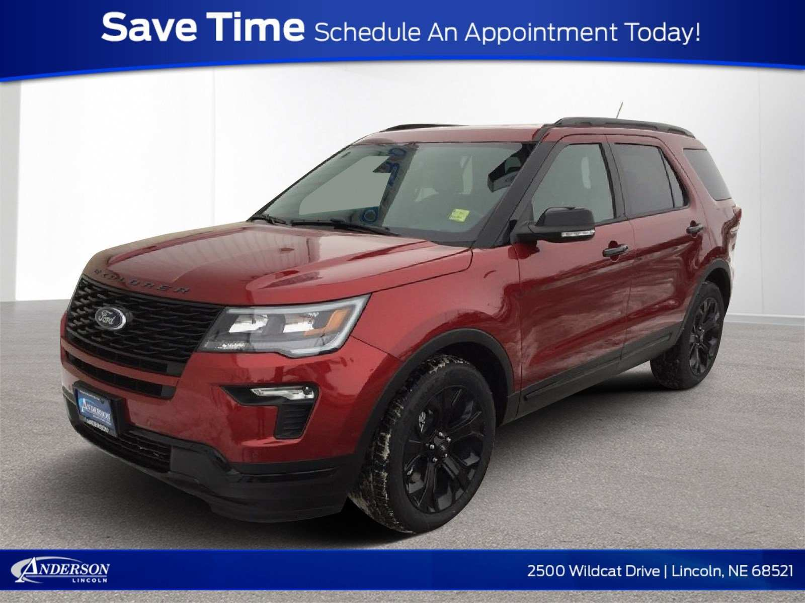 69 The 2019 Ford Utility Review