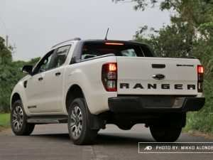 69 The 2019 Ford Wildtrak Performance and New Engine