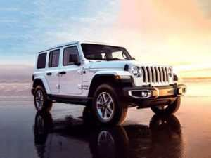 69 The 2019 Jeep Price History