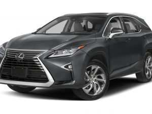 69 The 2019 Lexus Availability Review and Release date