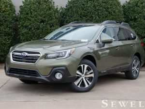 69 The 2019 Subaru Suv Ratings
