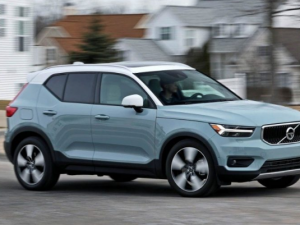 69 The 2019 Volvo Xc40 Owners Manual Price