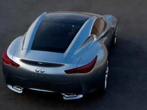 69 The 2020 Infiniti G37 Engine