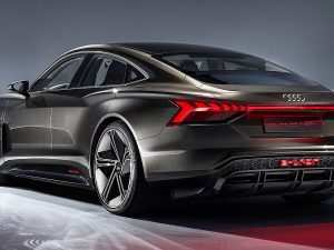 69 The Audi Hybrid 2020 New Model and Performance