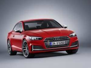 69 The Best 2019 Audi Rs5 Release Date Usa New Concept