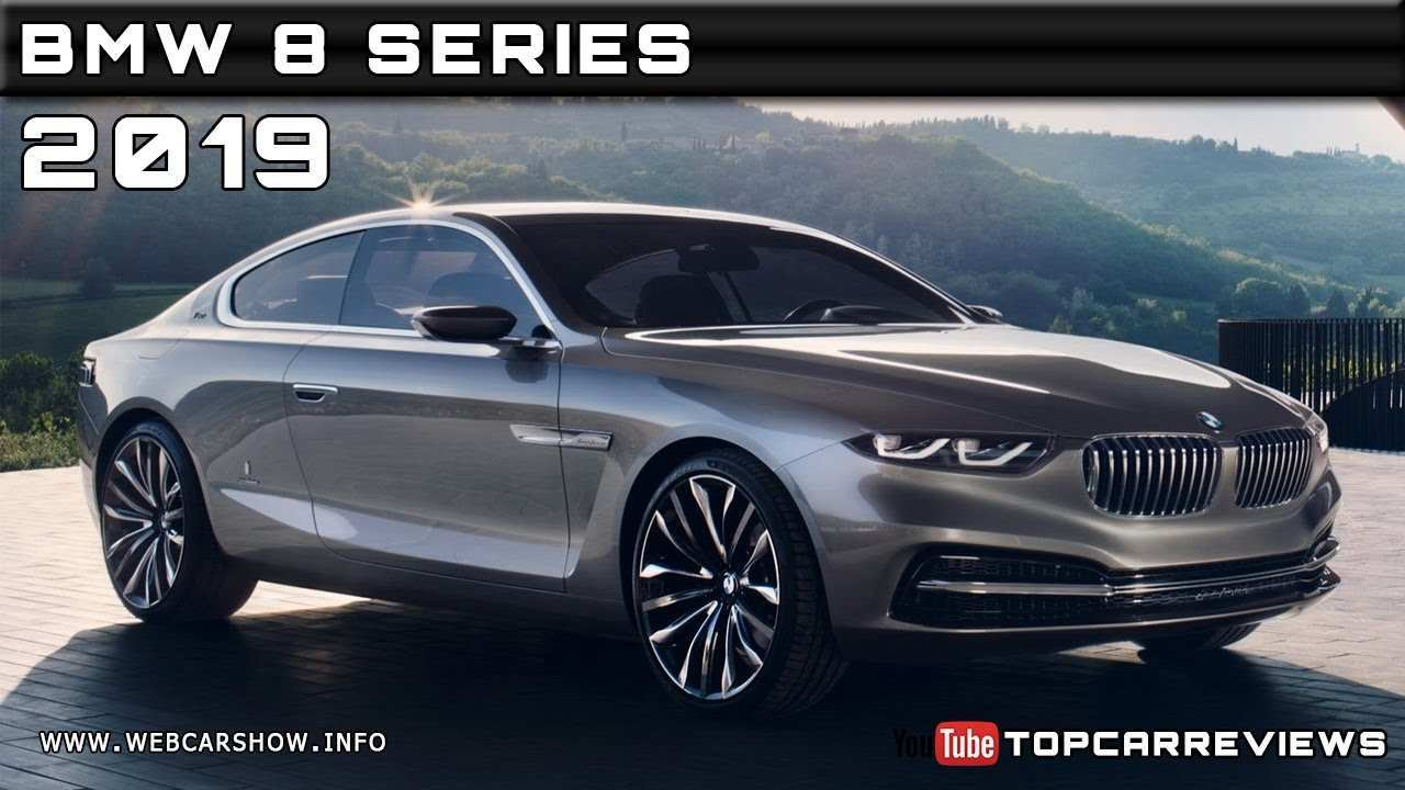 69 The Best 2019 Bmw 7 Series Coupe Style
