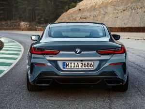 69 The Best 2019 Bmw 8 Series Review Release