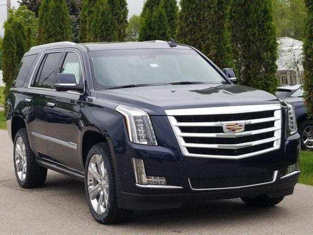 69 The Best 2019 Cadillac Lease Overview