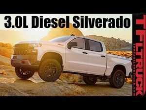 69 The Best 2019 Chevrolet 3 0 Diesel Picture