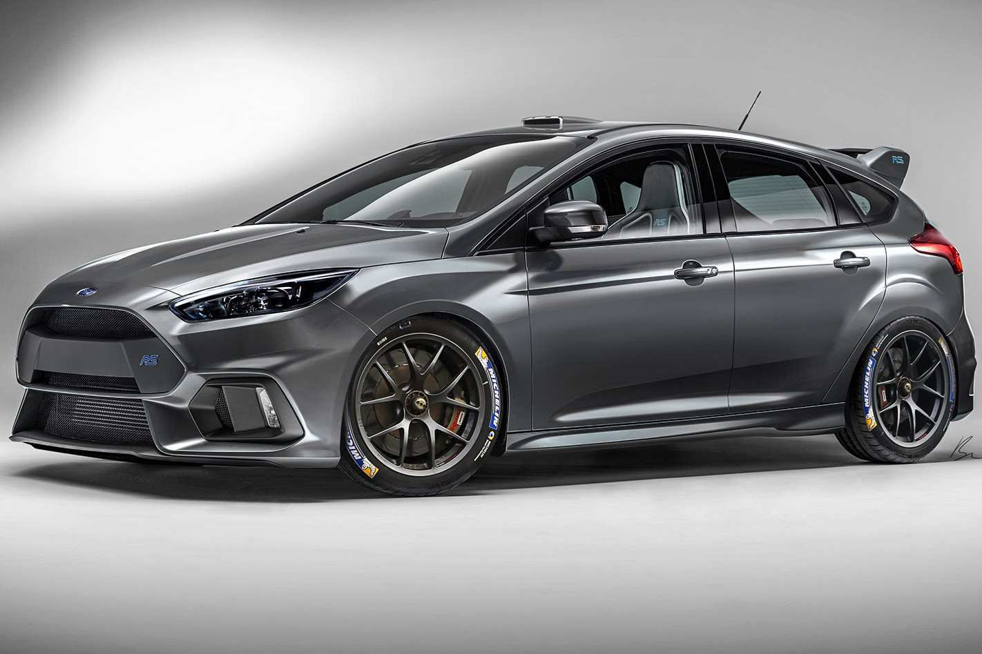 69 The Best 2019 Ford Focus Rs500 Spesification