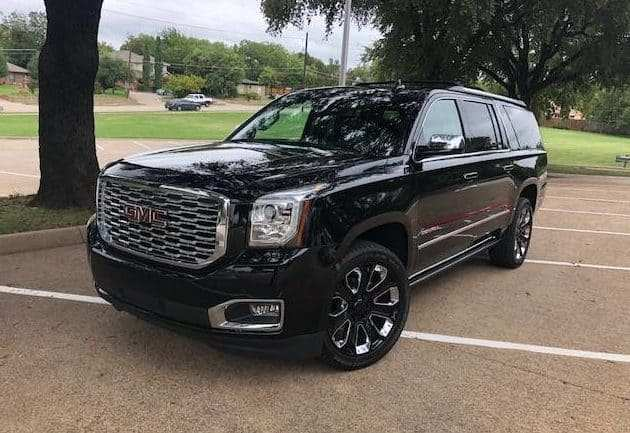 69 The Best 2019 Gmc Yukon Price and Review