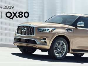 69 The Best 2019 Infiniti Suv Models Prices