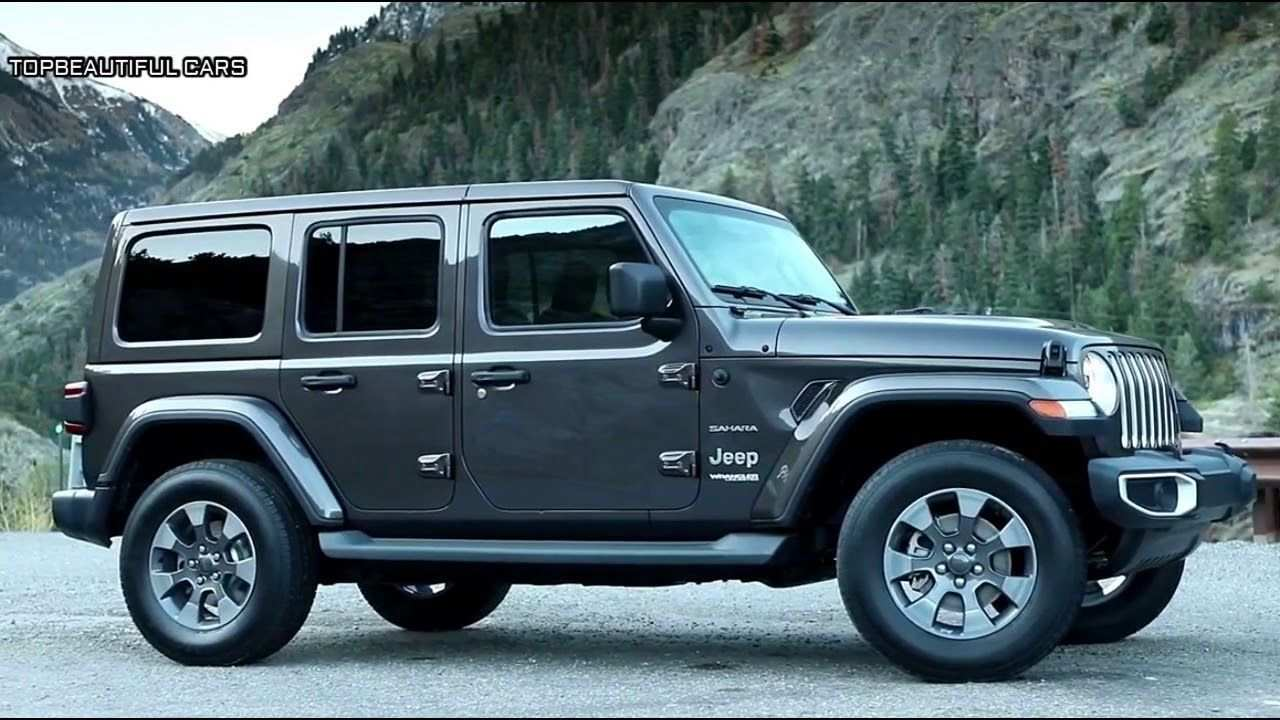69 The Best 2019 Jeep Build And Price History