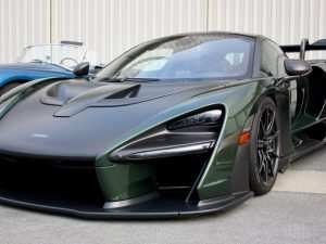 69 The Best 2019 Mclaren P15 Release Date and Concept