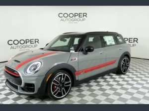 69 The Best 2019 Mini Cooper Clubman Engine