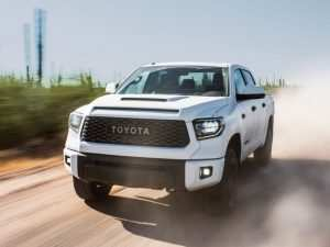 69 The Best 2019 Toyota Tundra Engine Review and Release date