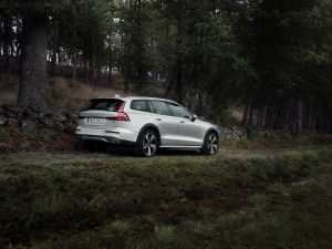 69 The Best 2019 Volvo V60 Cross Country Price
