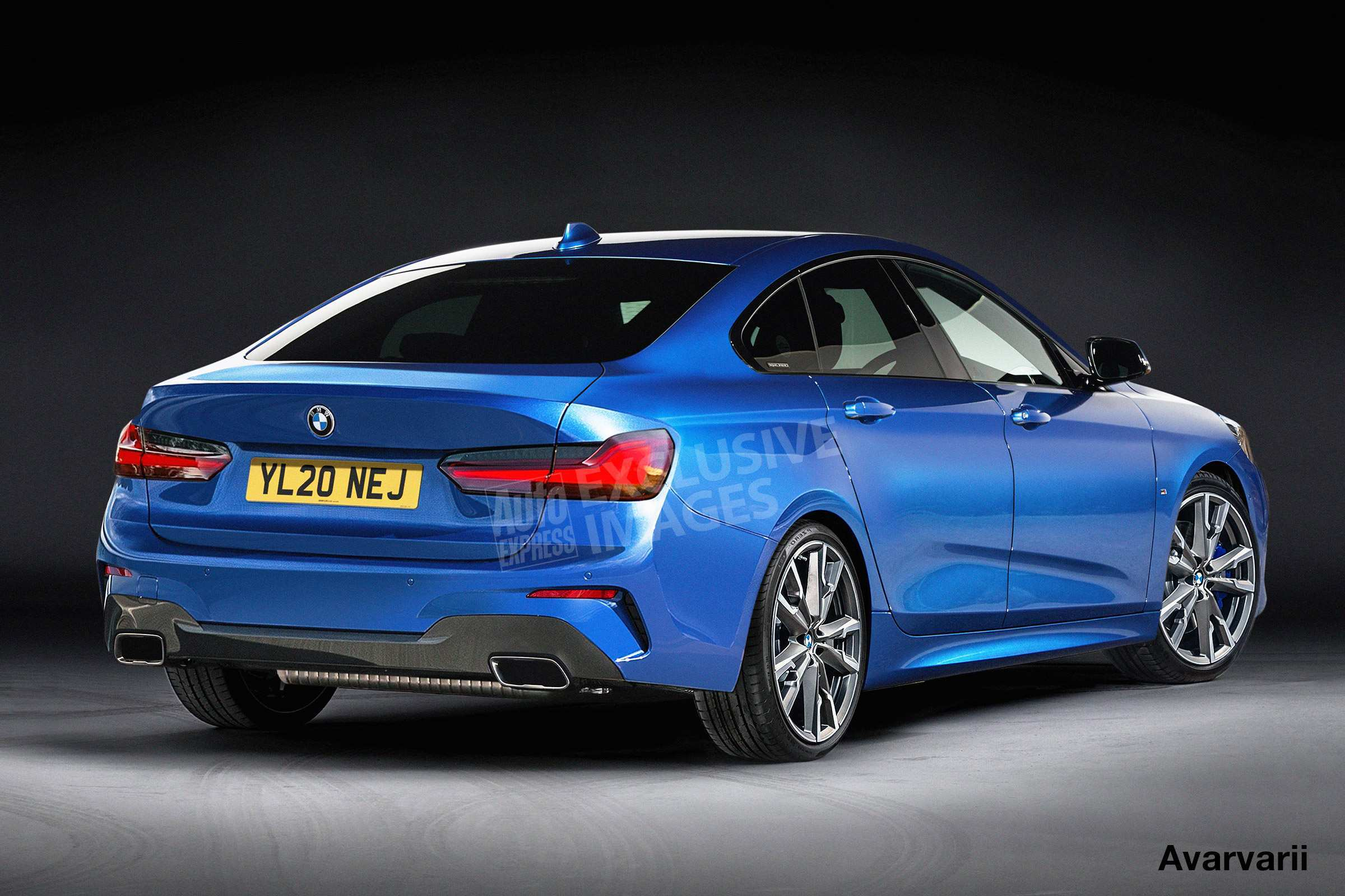 69 The Best 2020 Bmw 2 Series Gran Coupe Redesign