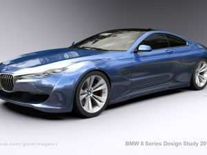 69 The Best 2020 Bmw Concept Redesign