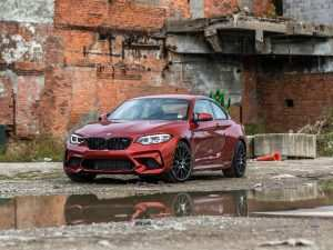 69 The Best 2020 Bmw M2 Specs and Review