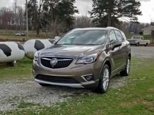 69 The Best 2020 Buick Envision Reviews Release