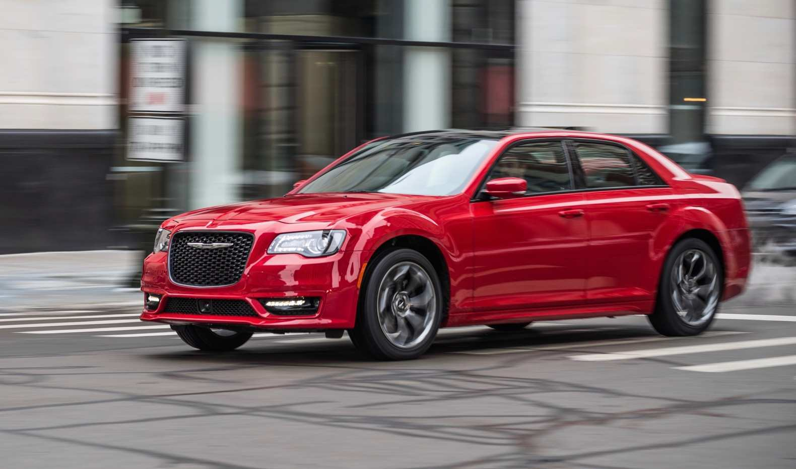 69 The Best 2020 Chrysler 300 Srt8 Concept And Review