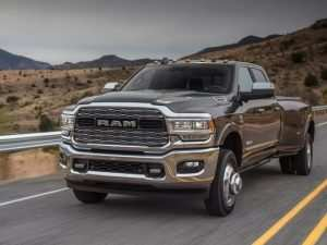 69 The Best 2020 Dodge Truck Concept Spesification
