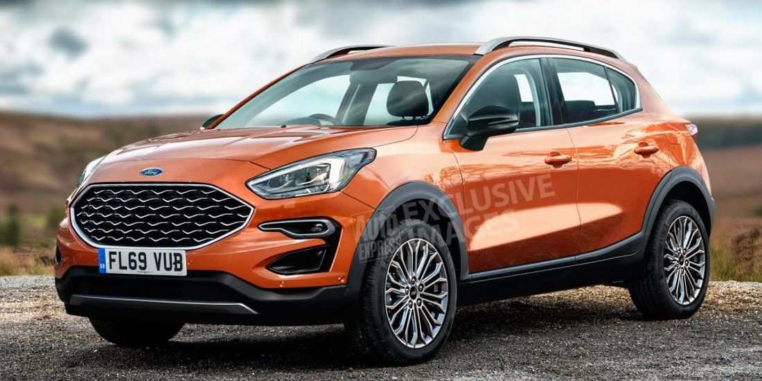 69 The Best 2020 Ford Ecosport Prices