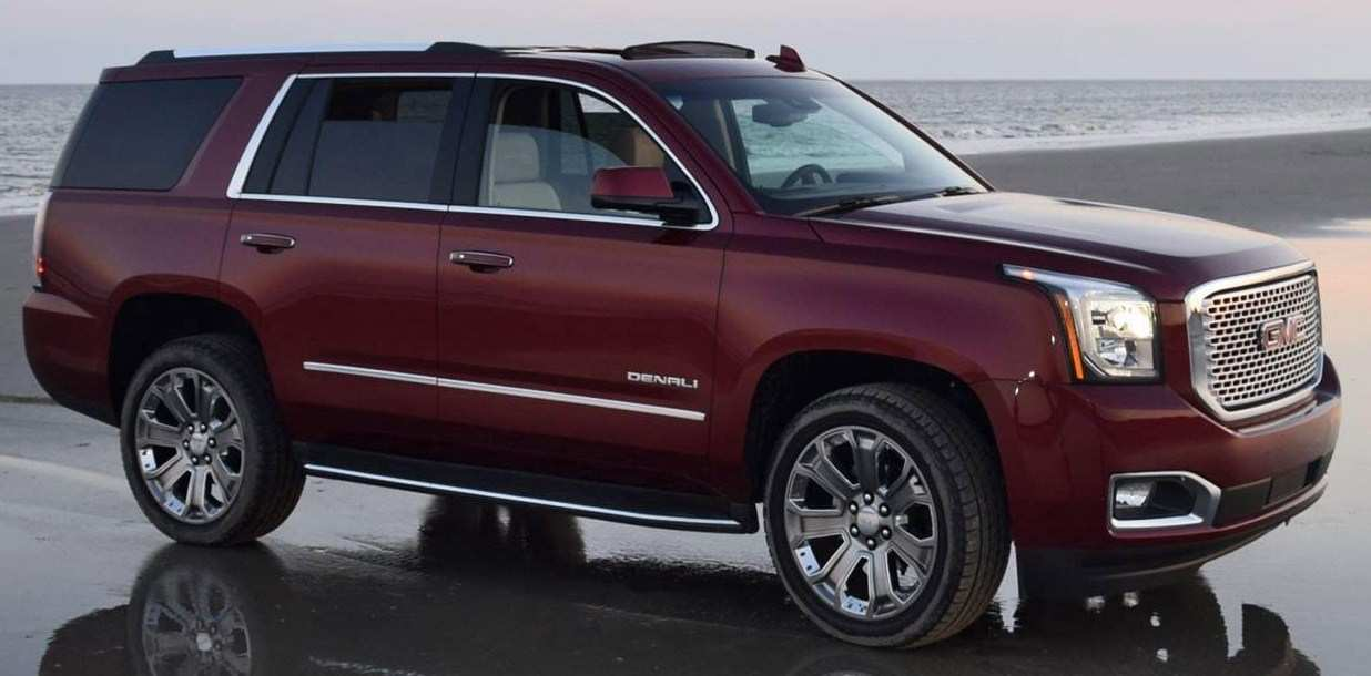 69 The Best 2020 Gmc Denali Yukon Reviews