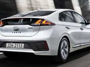 69 The Best 2020 Hyundai Ioniq New Concept