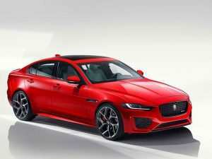 69 The Best 2020 Jaguar Xe Release Date Concept and Review