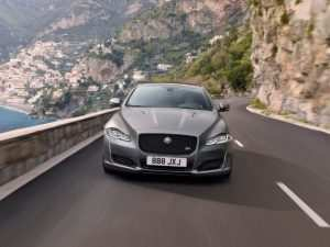 69 The Best 2020 Jaguar Xj Redesign Images
