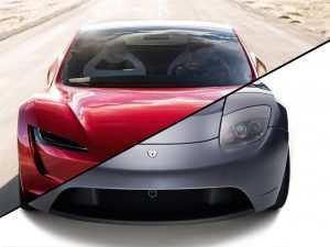 69 The Best 2020 Tesla Roadster Torque Photos