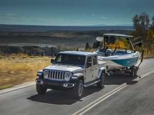 69 The Best Jeep Pickup Truck 2020 Specs