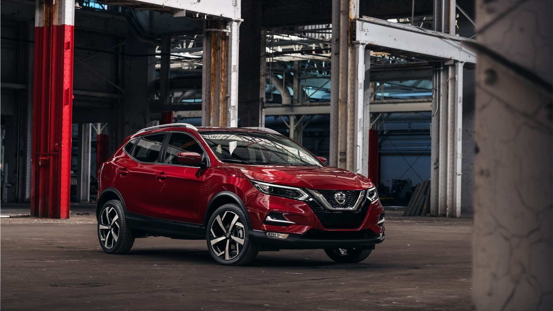 69 The Best Nissan Qashqai 2020 Pictures