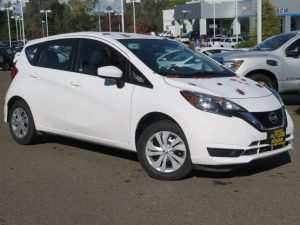 69 The Best Nissan Versa 2020 Release Date History