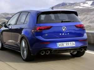 69 The Best Volkswagen Golf R 2020 First Drive