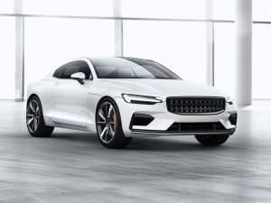69 The Best Volvo Coupe 2019 Exterior