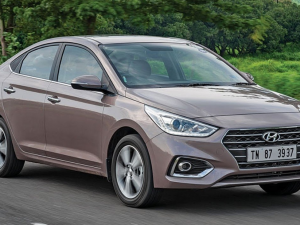 69 The Hyundai Verna 2020 Model Price and Review