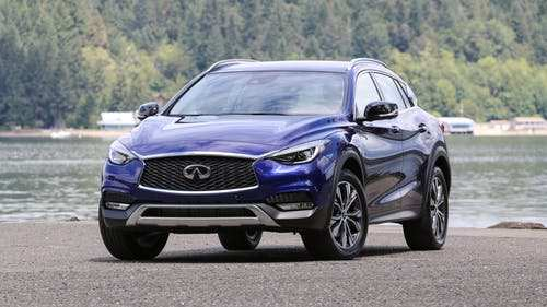69 The Infiniti Europe 2020 Price And Release Date