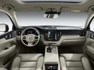 69 The Leveranstid Volvo Xc60 2020 Performance and New Engine