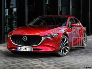 69 The Mazda New Cars 2020 Redesign and Review