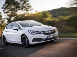 69 The Opel Astra Kombi 2020 Concept and Review