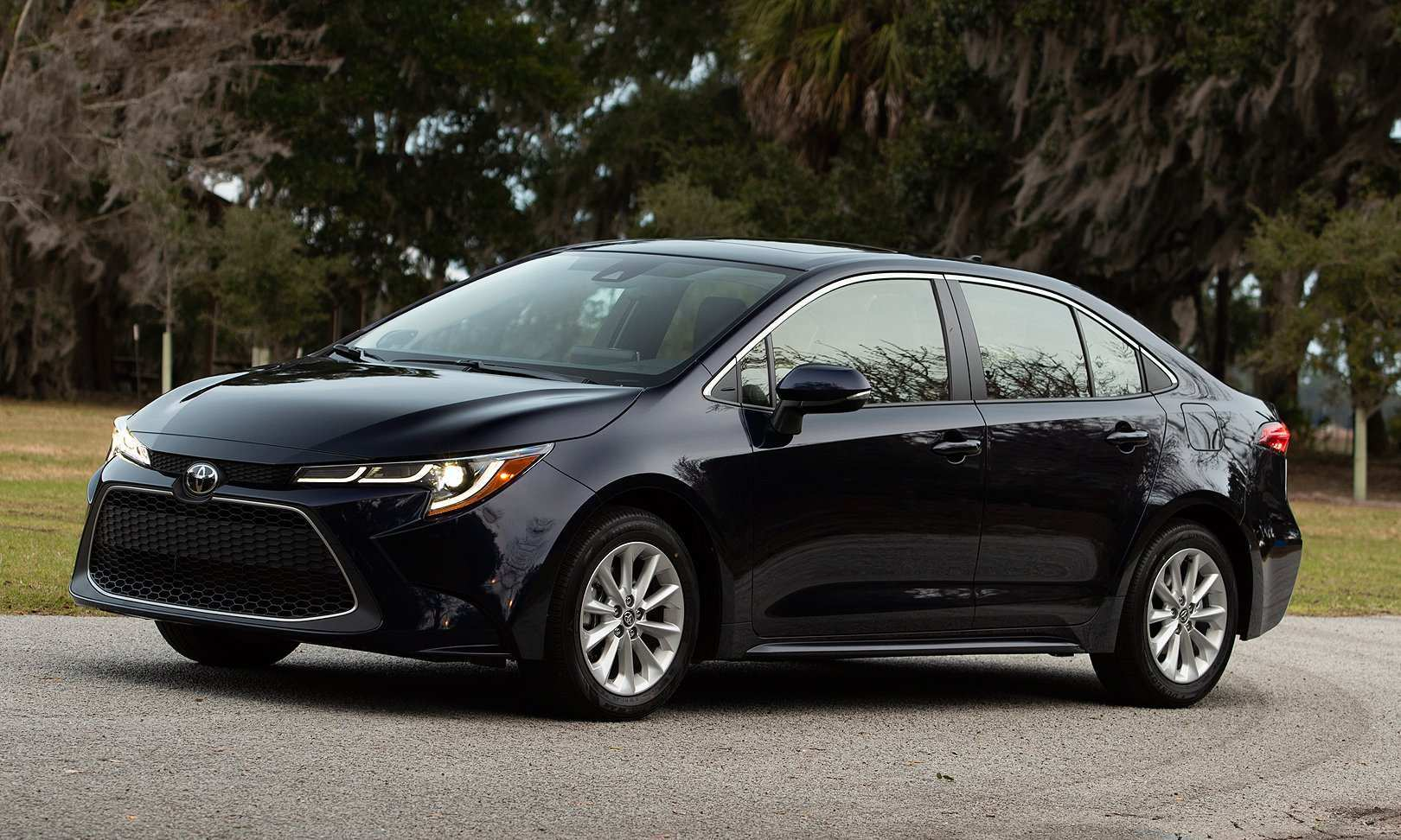69 The Price Of 2020 Toyota Corolla Price Design And Review