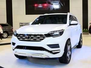 69 The Toyota Fortuner New Model 2020 Specs and Review