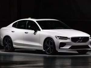 69 The Volvo News 2019 Pictures