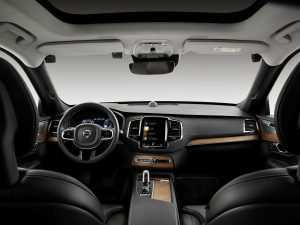 69 The Volvo S Safety Goal No Deaths By 2020 Engine