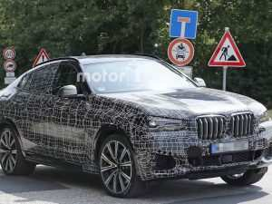 69 The When Will 2020 BMW X6 Be Available Research New