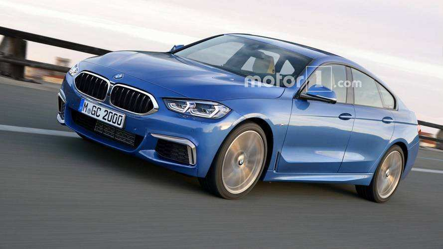 70 A 2019 Bmw 240I 2 Concept And Review