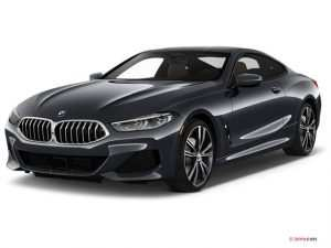 70 A 2019 Bmw 8 Series Review Review